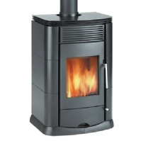 Clarke Mayfair iron stove